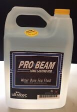 Pro Beam Smoke long lasting fog fluid