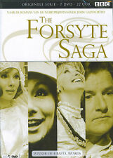 The Forsyte Saga : de originele serie (7 DVD)