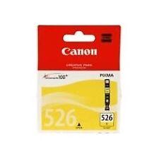 Lata canon 4543b001 Cli-526y amarillo