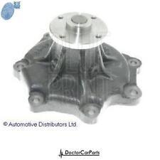 Water Pump for NISSAN PATROL 4.2 88-97 TD42 D GR Y60 SUV/4x4 Diesel 116bhp ADL