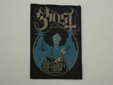 GHOST OPUS EPONYMOUS WOVEN PATCH