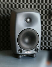 ⭐ GENELEC 8030 A STUDIO MONITOR ACTIVE 80W not YAMAHA KRK ADAM ⚡