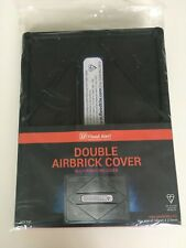 Double Airbrick cover- Flood protection