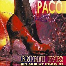 Paco Bright eyes-Breakbeat Remix 95 (#zyx/sft0048) [Maxi-CD]