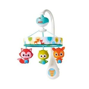 Mobile musical berceuse pour enfant - TINY-LOVE - Neuf