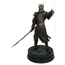 """The Witcher 3 Wild Hunt King Eredin 8"""" Inch Statue Figure Dark Horse 20cm"""