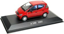 Mercedes-Benz A 160 (W 168) Year 1997 scale 1:43 From atlas Die-Cast