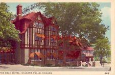Fox Head Hotel, Niagara Falls, Canada