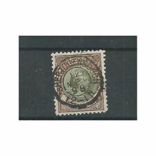 "Nederland 46 met"" s''HERTOGENBOSCH 1898"" kleinrond CV 30+ €"