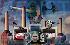 Roger Waters - Lot Poster 7-18-17