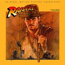 Raiders Of The Lost Ark - Expanded Score - Limited Edition - John Williams