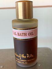 Charles Of The RITZ Original Ritual BATH OIL ~1 oz.