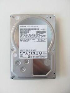 "2TB 3.5"" Inch SATA Internal Hard Disk Drive 7200RPM 32MB PC CCTV DVR Hitachi"