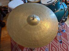 Istanbul Agop Cymbal Set - 8 cymbals - professional cymbals