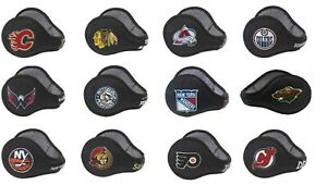 NHL Reebok 180s Ear Warmers / Ear Muffs / Earmuffs NEW