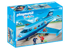 Playmobil Family Fun 9366 Fun Park Ferienflieger neu und OVP