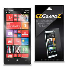 6X EZguardz LCD Screen Protector Cover Shield HD 6X For Nokia Lumia Icon 929