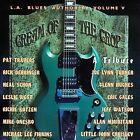 NEW La Blues Authority 5: Cream of the Crop [Vinyl]