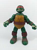 Teenage Mutant Ninja Turtles Viacom 2012 Raphael TMNT Action Figure
