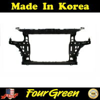 641011R301 Radiator Support Bracket Panel for Hyundai 14-17 Accent 1.6L
