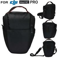 Hardshell Shoulder Waterproof box Suitcase bag for DJI Mavic Pro RC Quadcopter
