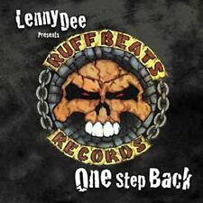 Various Artists: Lenny Dee Presents Ruff Beats: One Step Back  Audio CD