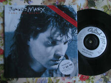 Richard Marx ‎– Take This Heart  Capitol Records CL667 UK 7 inch Vinyl Single