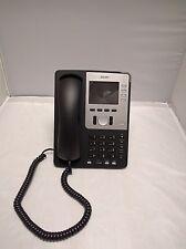 Snom 821 Gigabit VoIP/SIP Phone, 12-Line w/ PoE (Black)