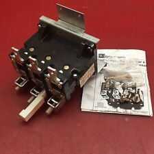 eaton cutler hammer thermal overload relay AA33A