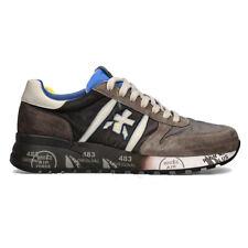 Sneakers PREMIATA modello LANDER4950 grigio