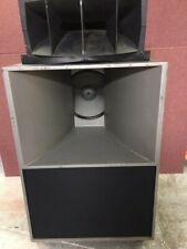 "Altec ""VOICE-OF-THE-THEATER"" A-7 [THIS IS FOR ONE] Speaker System #31807"