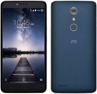 ZTE Blade Z Max Pro Z981 (GSM UNLOCKED) Tmobile - AT&T- Straight Talk Cell Phone