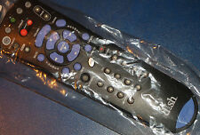 New Dish Network Bell 4.4 UHF Remote Control TV2 Blue Key