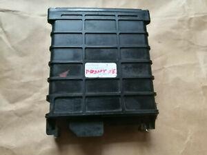 Vw Passat Audi 1986 Engine Control Unit ECU 0280800128 811906264C
