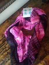 Girls scarf NWT! $12 PLUS SHIPPING