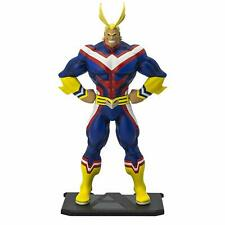 OFFICIAL MY HERO ACADEMIA ALL MIGHT LARGE MANGA FIGURE FIGURINE NEW IN BOX *