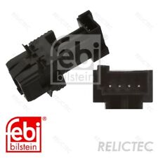 Brake Light Switch BMW MB Mini Land Rover Alpina:906,E46,E90,F10,W212,E92,E60
