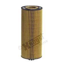 Ölfilter - Hengst Filter E161H D28