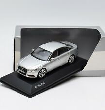 Schuco 5011006113 Audi A6 Limousine Eissilber Audi collection, 1:43, OVP, 96/32