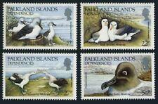 Falkland Depend 1L88-1L91,lightly hinged.Michel 129-132. Albatrosses,1985