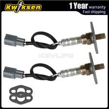 For 1998-2000 Toyota Tacoma L4-2.7L 4WD Front & Rear Oxygen Sensor New