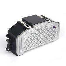 HEATER BLOWER FAN MOTOR RESISTOR FOR AUDI A4 (B8) A5 (8T) (8F) Q5 (8R) 8K0820521