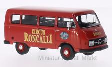 #13551 - Premium ClassiXXs Mercedes L206 Bus - Circus Roncalli  - 1:43