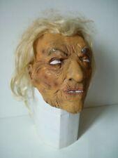 Masque souple ancien déguisement Halloween #2