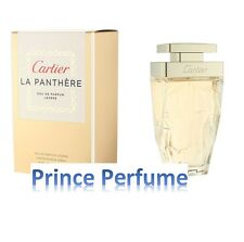 CARTIER LA PANTHERE EDP LEGERE VAPO NATURAL SPRAY - 50 ml