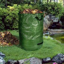 120 Litre Garden Leaf Bag Rubbish Sack Waste Collective Container