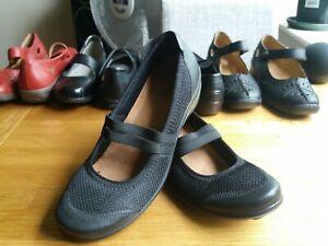 Hotter shoes size 6 Black