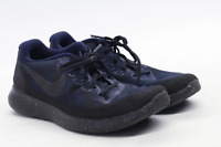 Nike Womens UK Size 4.5 Blue Trainers