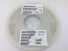 (500 pcs)Panasonic–ECJ-1VB1E333K, .033uF 25V 10% size:0603, Chip Capacitor(MLCC)
