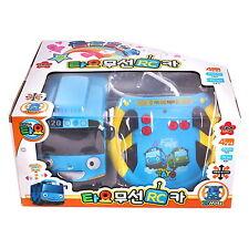 The Little Bus Tayo RC Remote contol mini car Wireless Radio kids Toy Korean TV